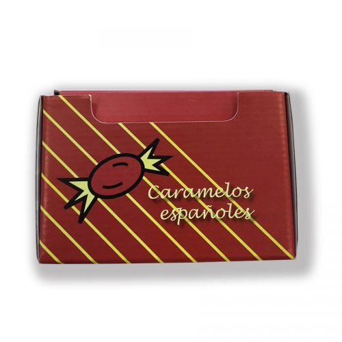Caramelos espanoles