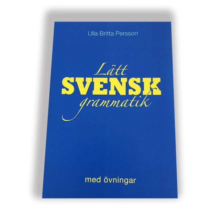 Lätt svensk grammatik