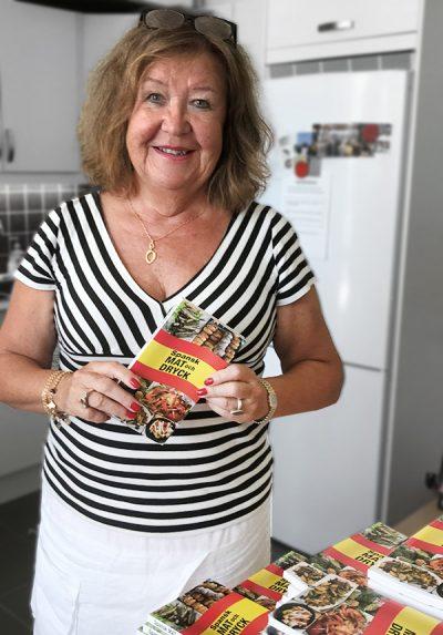 Ulla Persson - Författare